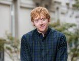 'Harry Potter': Rupert Grint está dispuesto a volver como Ron Weasley