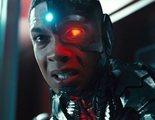 'Liga de la Justicia': Ray Fisher no trabajará en ninguna película de DC Films si su presidente está involucrado