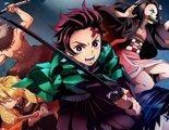 'Demon Slayer' logra el hito de superar a 'El viaje de Chihiro' en taquilla de Japón