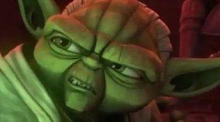 Tom Kane, actor de doblaje de Yoda, pierde el habla tras un derrame
