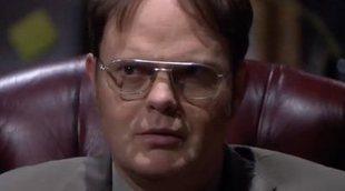 'The Office' parodia 'Matrix' con Dwight en una escena inédita de la serie