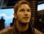Chris Pratt confirma que estará en 'Thor: Love and Thunder' y cuándo viajará al rodaje