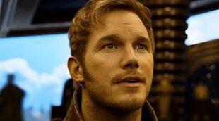 Chris Pratt confirma que estará en 'Thor: Love and Thunder'