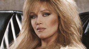 Muere Tanya Roberts, chica Bond y ángel de Charlie