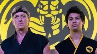 Cualquier personaje del universo de 'Karate Kid' podría aparecer en 'Cobra Kai'