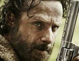 'The Walking Dead': La primera de las películas encabezada por Rick Grimes tendría una calificación R