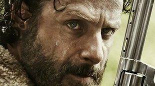 La película de 'The Walking Dead' sobre Rick Grimes tendría una calificación R