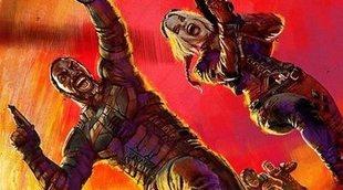 James Gunn confirma que 'El Escuadrón Suicida', a diferencia de la versión de David Ayer, tendrá calificación R