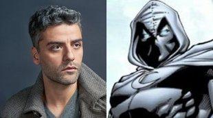 Confirmado Oscar Isaac como el protagonista de 'Moon Knight'