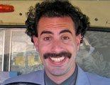 Sacha Baron Cohen no volverá a interpretar a Borat (hasta que aparezca otro Donald Trump)
