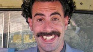 Sacha Baron Cohen no volverá a interpretar a Borat