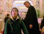Piden que se elimine el cameo de Donald Trump de 'Solo en casa 2' tras el asalto al Capitolio