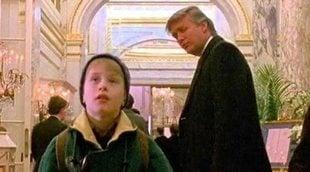 Piden que se elimine el cameo de Donald Trump en 'Solo en casa 2'