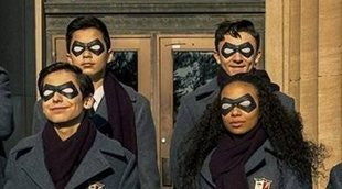 'The Umbrella Academy': Confirmados los actores de la Sparrow Academy