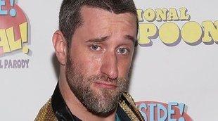 Dustin Diamond (Screech en 'Salvados por la campana') ha sido hospitalizado