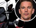 'Moon Knight', próxima serie de Marvel, contaría con Ethan Hawke para encarnar a su villano