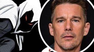 Ethan Hawke encarnará al villano de 'Moon Knight', próxima serie de Marvel