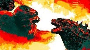 Tras el drama Warner Bros./ HBO Max, 'Godzilla vs. Kong' adelanta su estreno