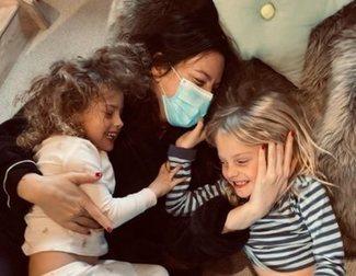 """Liv Tyler afirma que el coronavirus es aterrador y que """"afecta a la mente"""""""