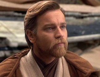 'Obi-Wan Kenobi' construye un enorme set de rodaje