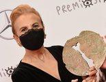 'Las niñas' y 'Antidisturbios' coronan la lista de ganadores de los 26 Premios Forqué