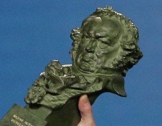Lista de nominados a los Premios Goya 2021