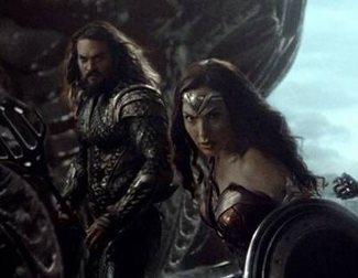 'Liga de la Justicia de Zack Snyder' será una película, no una miniserie