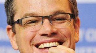 Matt Damon se une al reparto de 'Thor: Love and Thunder'