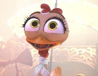 La gente alucina con la única película nominada en animación en los Goya 2021