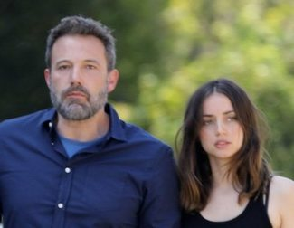 Ana de Armas y Ben Affleck han roto