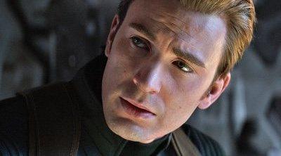 Cómo vivió Chris Evans uno de los momentazos del Capitán América