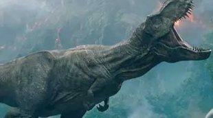 """'Jurassic World: Dominion' será """"la culminación de la franquicia"""""""