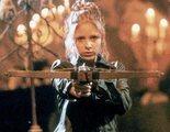 'Buffy, cazavampiros': Sarah Michelle Gellar nos anima a ser valientes para honrar el 40 cumpleaños de Buffy
