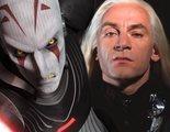 'The Mandalorian': Jason Isaacs estaría encantado de encarnar al Gran Inquisidor en acción real