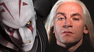Jason Isaacs quiere retomar a este villano galáctico en 'The Mandalorian'