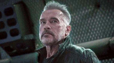 Sayonara COVID: Arnold Schwarzenegger se vacuna contra el coronavirus