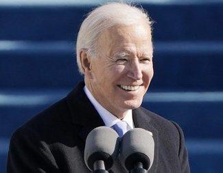 Hollywood celebra la llegada al poder de Joe Biden y Kamala Harris