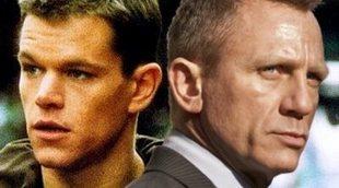 El director de 'El caso Bourne' dice que James Bond le copió con 'Casino Royale'