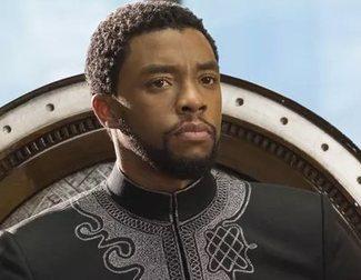 Marvel rinde homenaje a Chadwick Boseman poniendo su nombre a un helitransporte