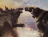 Primer tráiler de 'Godzilla vs. Kong', la madre de todas las batallas de monstruos