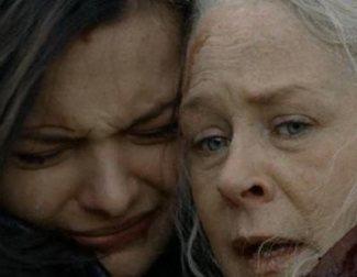 Tráiler completo de la extensión de la temporada 10 de 'The Walking Dead'