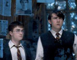 """El actor de Neville Longbottom encuentra """"doloroso"""" volver a ver 'Harry Potter'"""