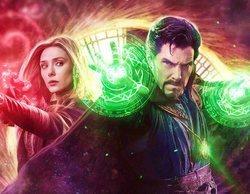 El multiverso aparecerá en Marvel antes y después de 'Doctor Strange 2'
