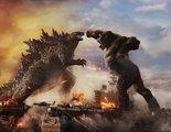 El tráiler de 'Godzilla vs. Kong' podría haber desvelado la aparición de Mechagodzilla