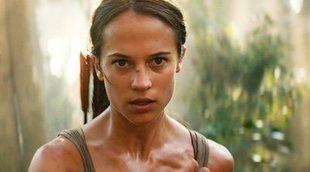 'Tomb Raider 2' ficha a una nueva directora y guionista
