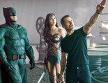 Zack Snyder habla de su abandono de 'Liga de la Justicia' en 2017: 'No podía seguir luchando'