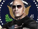 'Young Rock': ¿Quiere Dwayne Johnson ser presidente de Estados Unidos en 2032?