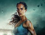 'Tomb Raider' y 'Kong: La isla calavera' continuarán con dos series anime en Netflix