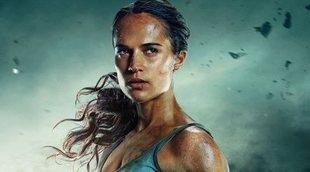 'Tomb Raider' y 'Kong: La isla calavera' continuarán con dos animes en Netflix
