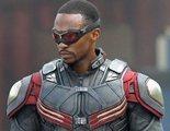 En 'Falcon y el Soldado de Invierno' descubriremos quién será el nuevo Capitán América